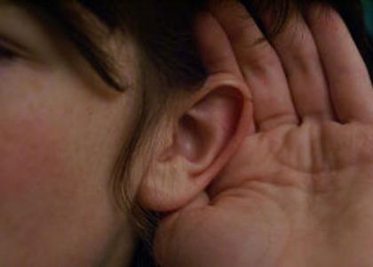gubitak sluha